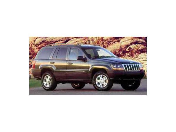 Jeep Grand Cherokee 2001 $3995.00 incacar.com