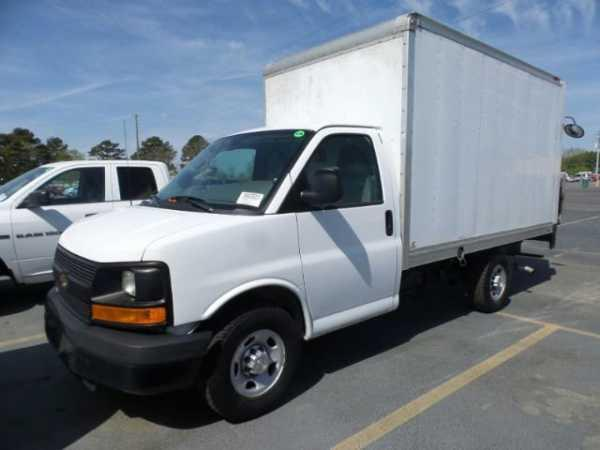 Chevrolet Express 2014 $13995.00 incacar.com
