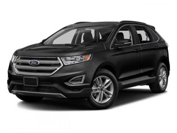 Ford Edge 2017 $26222.00 incacar.com