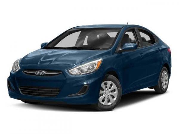 Hyundai Accent 2017 $12488.00 incacar.com