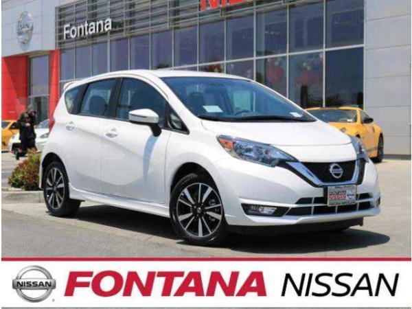 Nissan Versa Note 2018 $19809.00 incacar.com