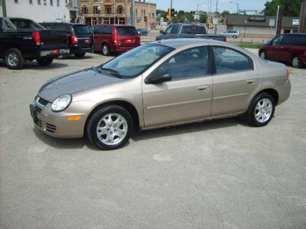 Dodge Neon 2003 $2999.00 incacar.com
