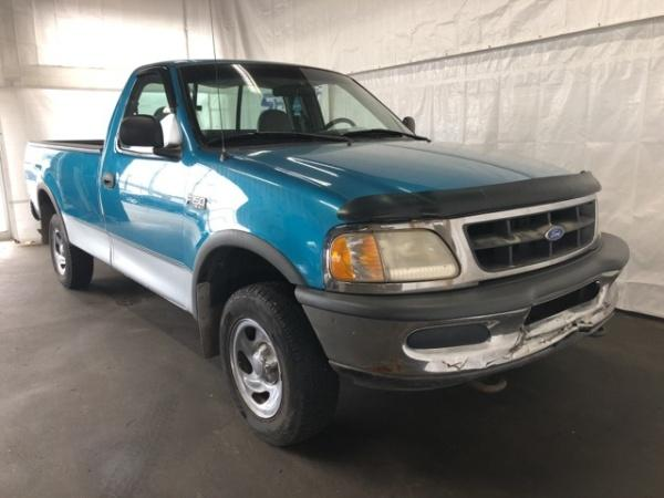 Ford F-150 1997 $2850.00 incacar.com