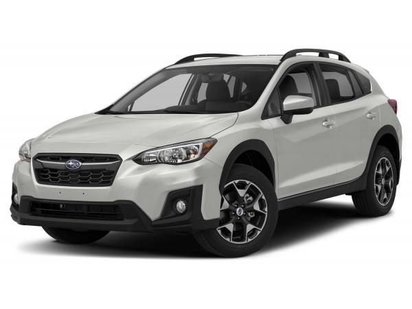 Subaru Crosstrek 2018 $24919.00 incacar.com