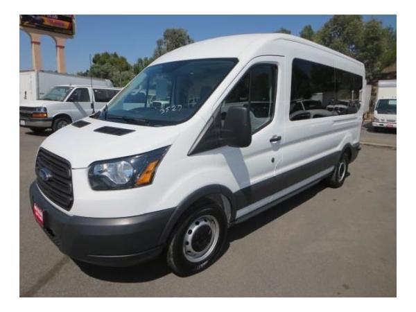 Ford Transit 350 2015 $41995.00 incacar.com