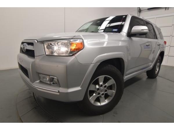 Toyota 4Runner 2012 $19991.00 incacar.com