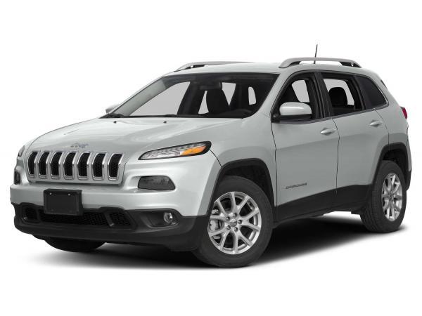 Jeep Cherokee 2017 $29740.00 incacar.com