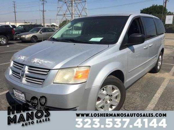 Dodge Grand Caravan 2009 $3995.00 incacar.com