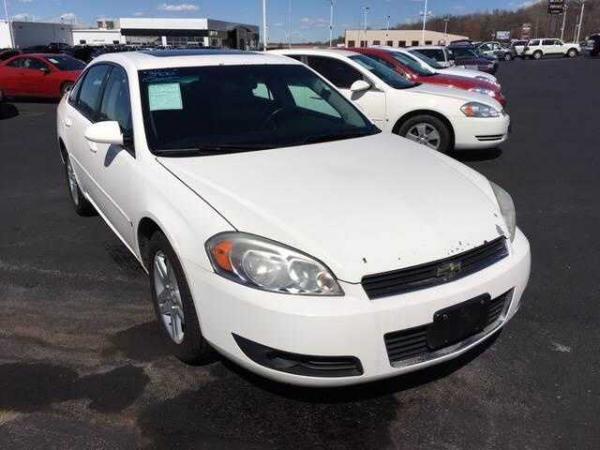 Chevrolet Impala 2006 $6000.00 incacar.com