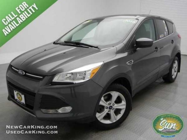 Ford Escape 2016 $17844.00 incacar.com