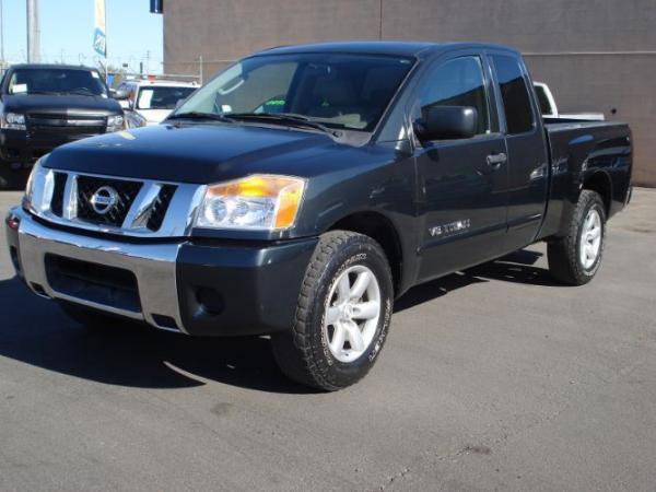 Nissan Titan 2009 $11995.00 incacar.com