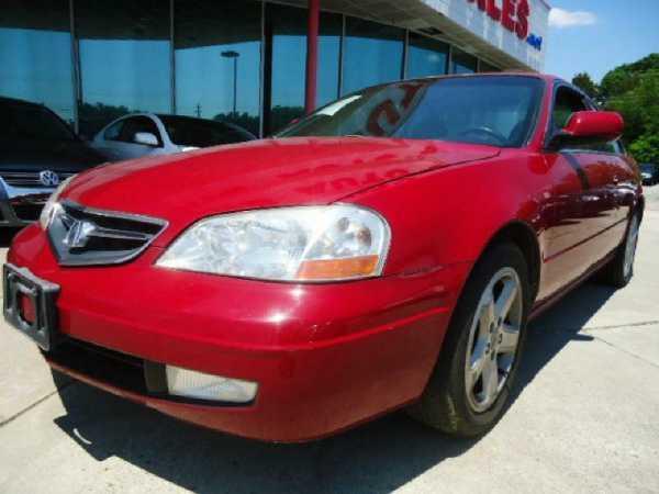 Acura CL 2001 $3999.00 incacar.com