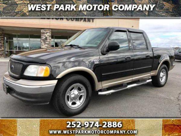Ford F150 2003 $7999.00 incacar.com