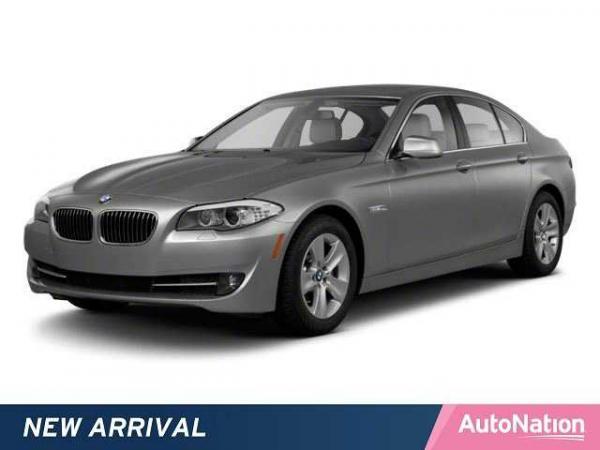 BMW 5 Series 2011 $13986.00 incacar.com