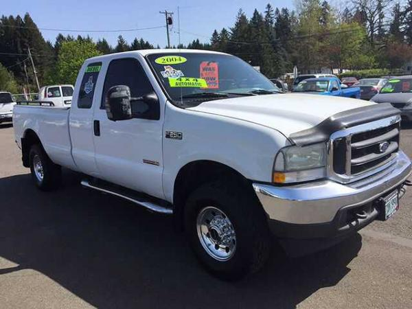 Ford F250 2004 $5995.00 incacar.com