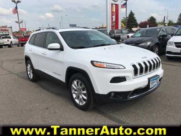 Jeep Cherokee 2016 $23974.00 incacar.com