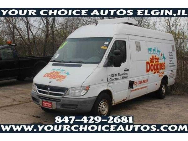 Dodge Sprinter 2004 $1499.00 incacar.com
