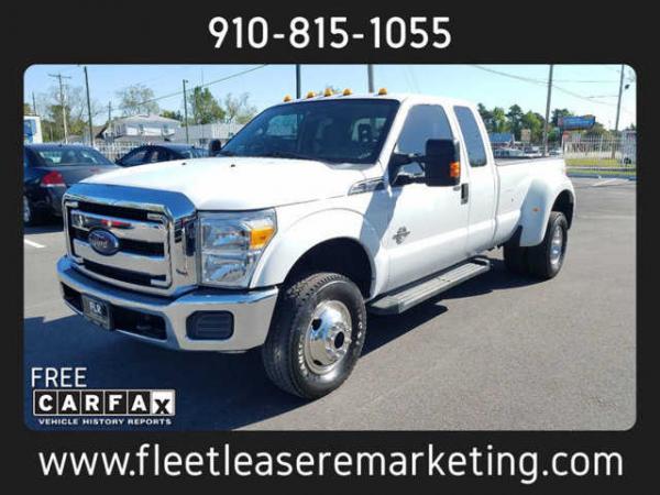Ford F350 2012 $20495.00 incacar.com
