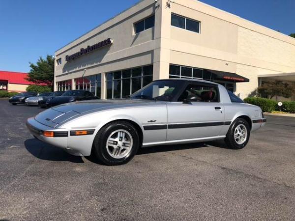 Mazda RX-7 1985 $6950.00 incacar.com