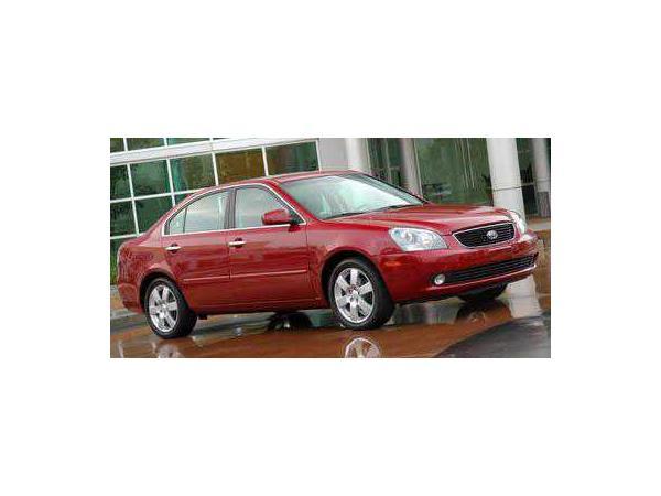 Kia Optima 2006 $1750.00 incacar.com