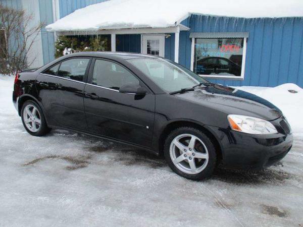 Pontiac G6 2007 $1495.00 incacar.com