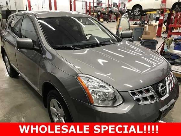 Nissan Rogue 2013 $3599.00 incacar.com