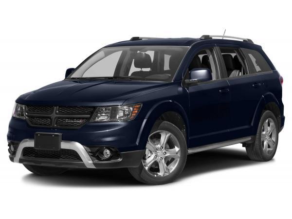 Dodge Journey 2017 $22890.00 incacar.com