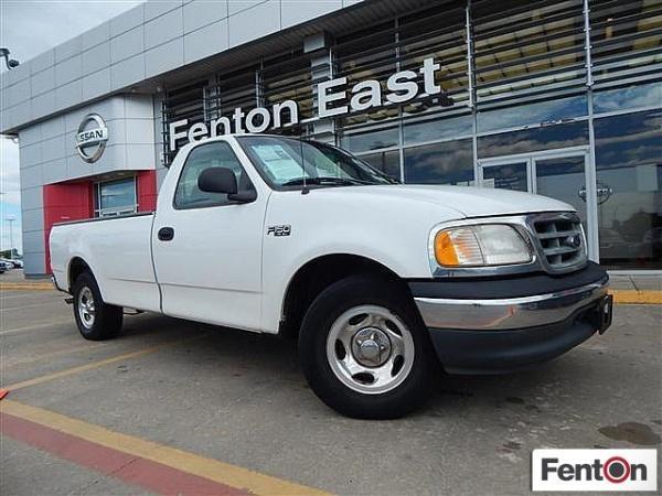 Ford F-150 2000 $3590.00 incacar.com