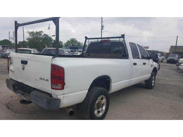Dodge Ram 3500 2008 $15990.00 incacar.com