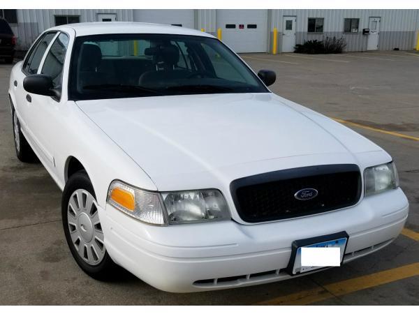 Ford Crown Victoria 2009 $3199.00 incacar.com