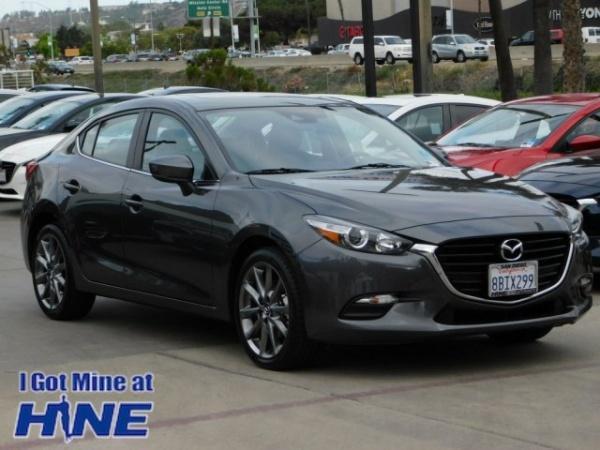 Mazda Mazda3 2018 $19990.00 incacar.com