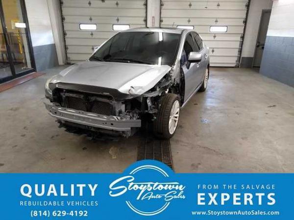 Subaru Impreza 2012 $3450.00 incacar.com