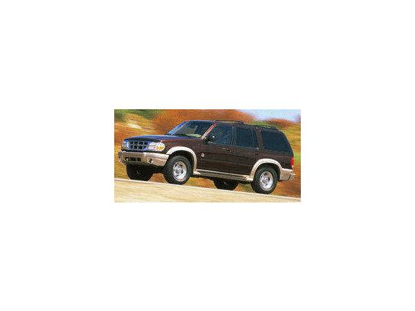 Ford Explorer 1999 $499.00 incacar.com