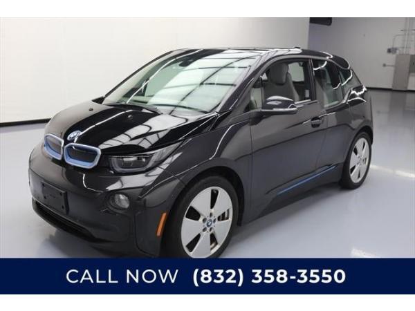 BMW i3 2014 $2550.00 incacar.com