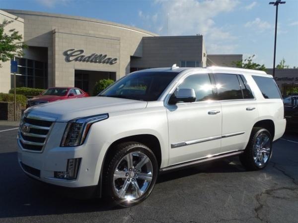 Cadillac Escalade 2018 $88200.00 incacar.com