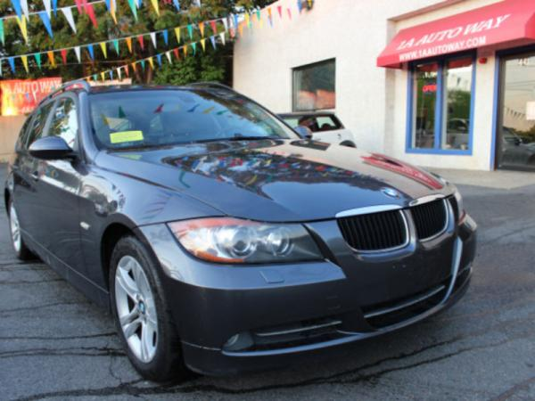 BMW 3 Series 2008 $10499.00 incacar.com