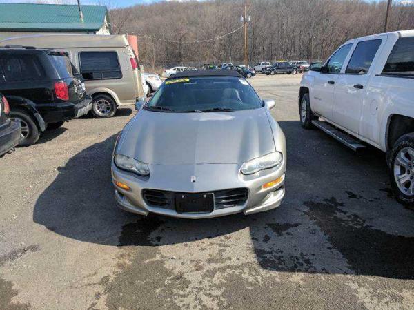 Chevrolet Camaro 2000 $9500.00 incacar.com