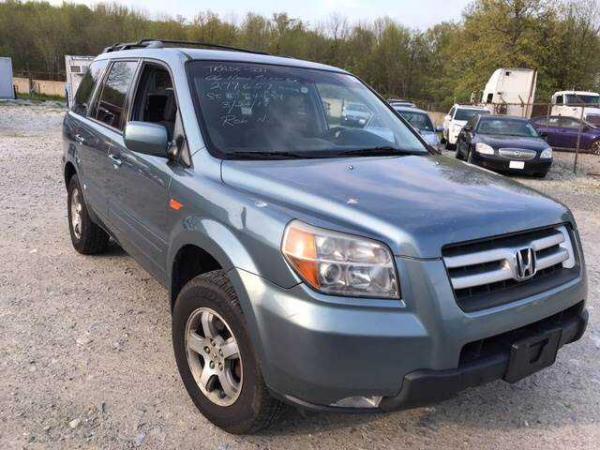 Honda Pilot 2006 $2500.00 incacar.com