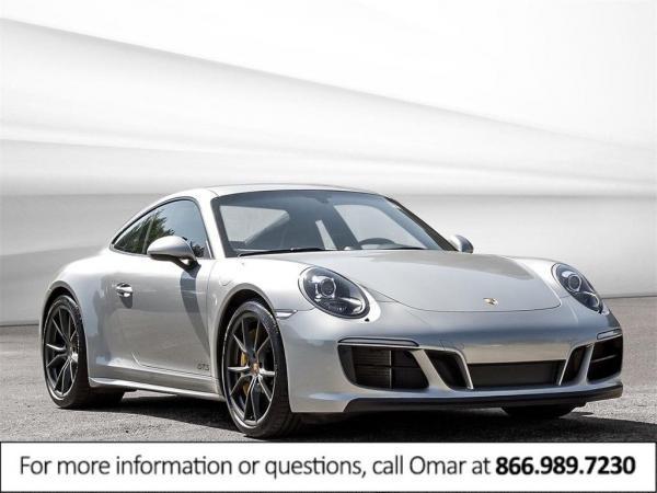 Porsche 911 2017 $134991.00 incacar.com