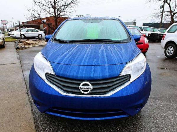 Nissan Versa Note 2015 $6995.00 incacar.com