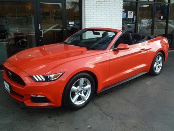 Ford Mustang 2015 $15995.00 incacar.com