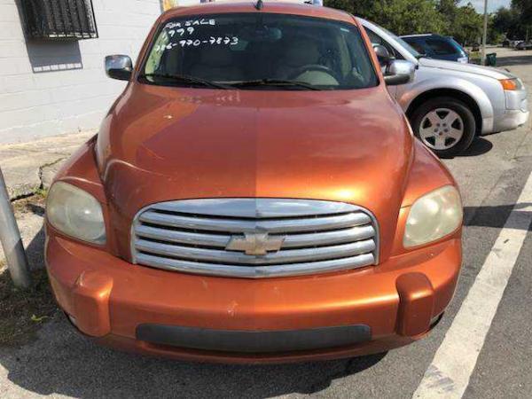 Chevrolet HHR 2006 $2000.00 incacar.com