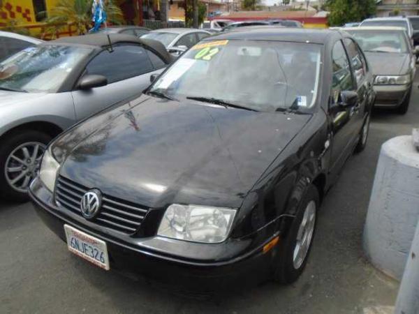 Volkswagen Jetta 2002 $3999.00 incacar.com