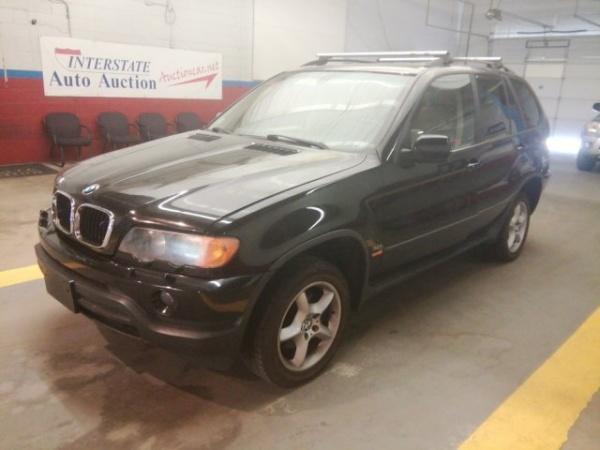 BMW X5 2003 $2800.00 incacar.com