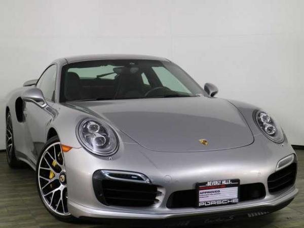 Porsche 911 2015 $154900.00 incacar.com