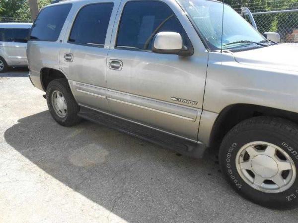 Chevrolet Tahoe 2004 $5995.00 incacar.com