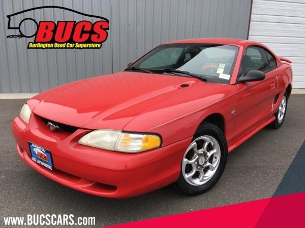 Ford Mustang 1996 $3995.00 incacar.com