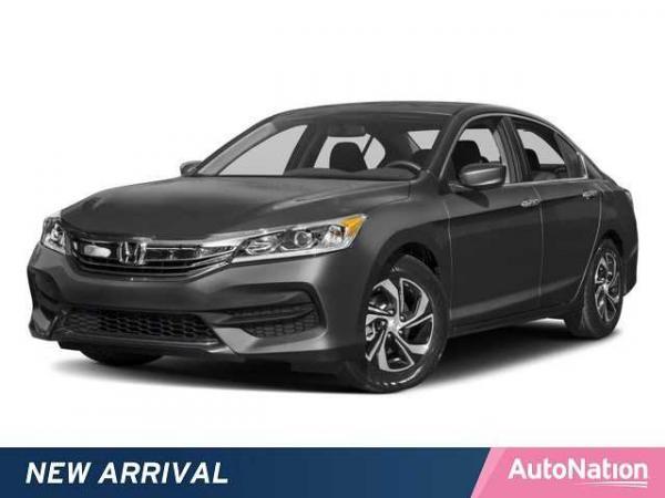 Honda Accord 2017 $21898.00 incacar.com