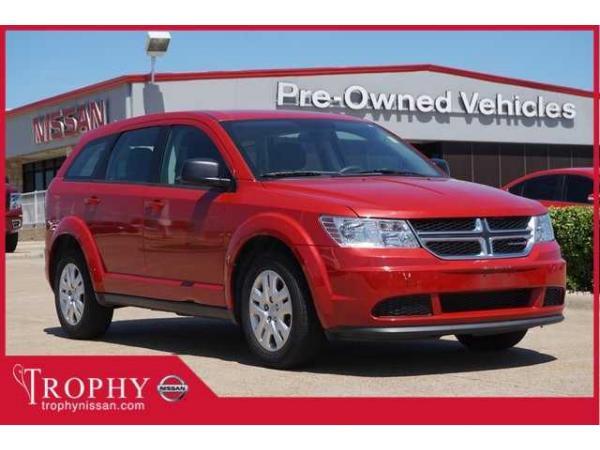 Dodge Journey 2014 $12977.00 incacar.com
