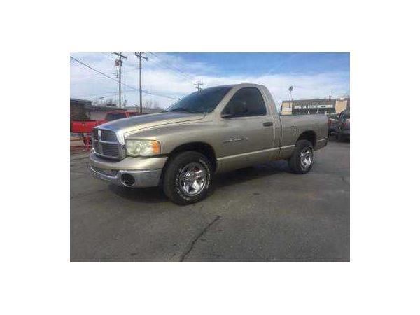 Dodge Ram Pickup 1500 2002 $4988.00 incacar.com